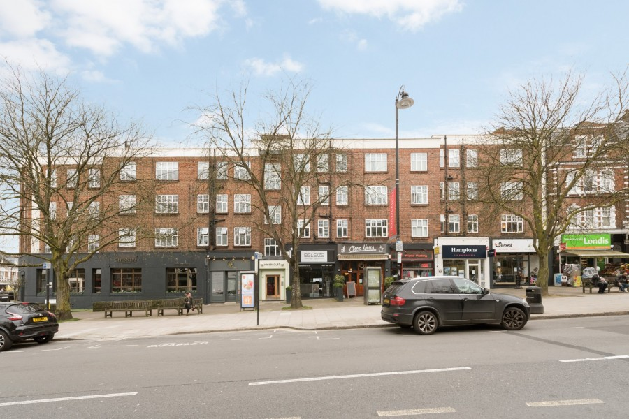 Images for Haverstock Hill, London