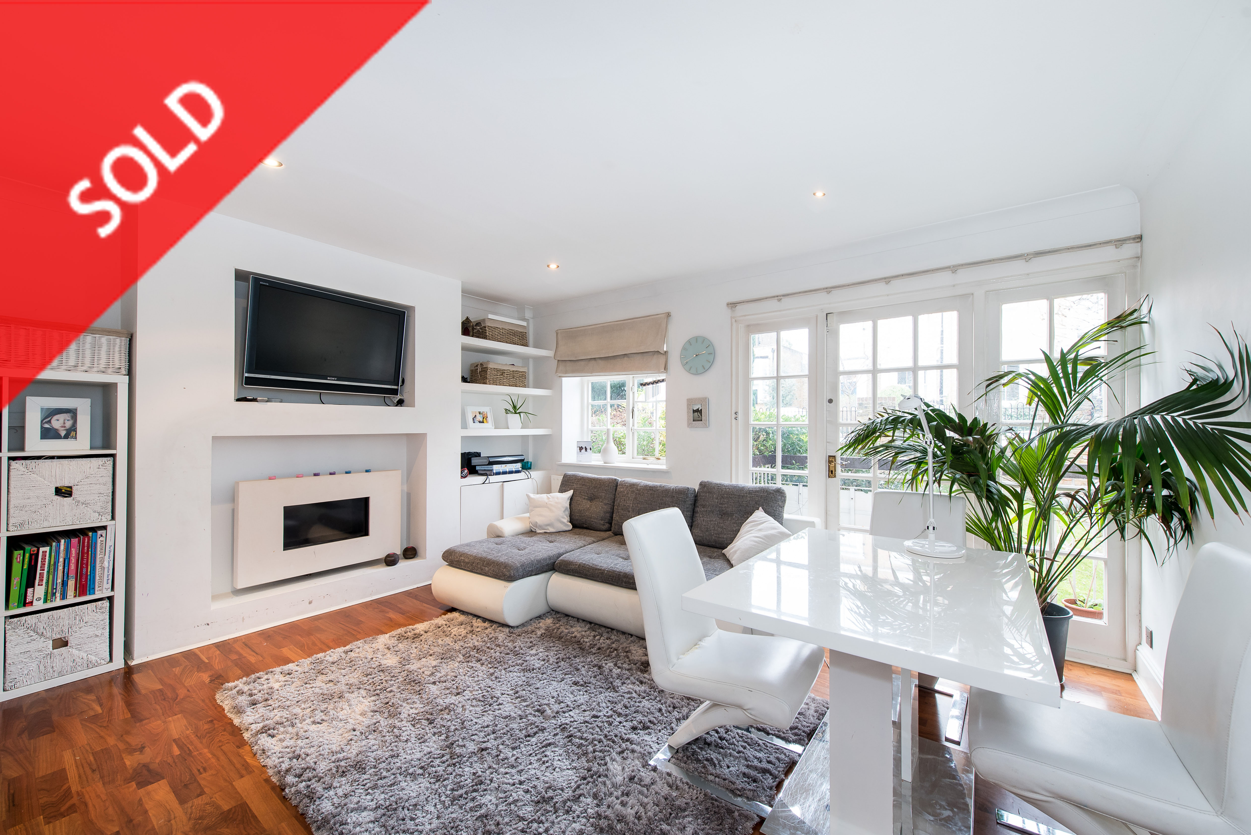 Parkhill Road - Purchaser