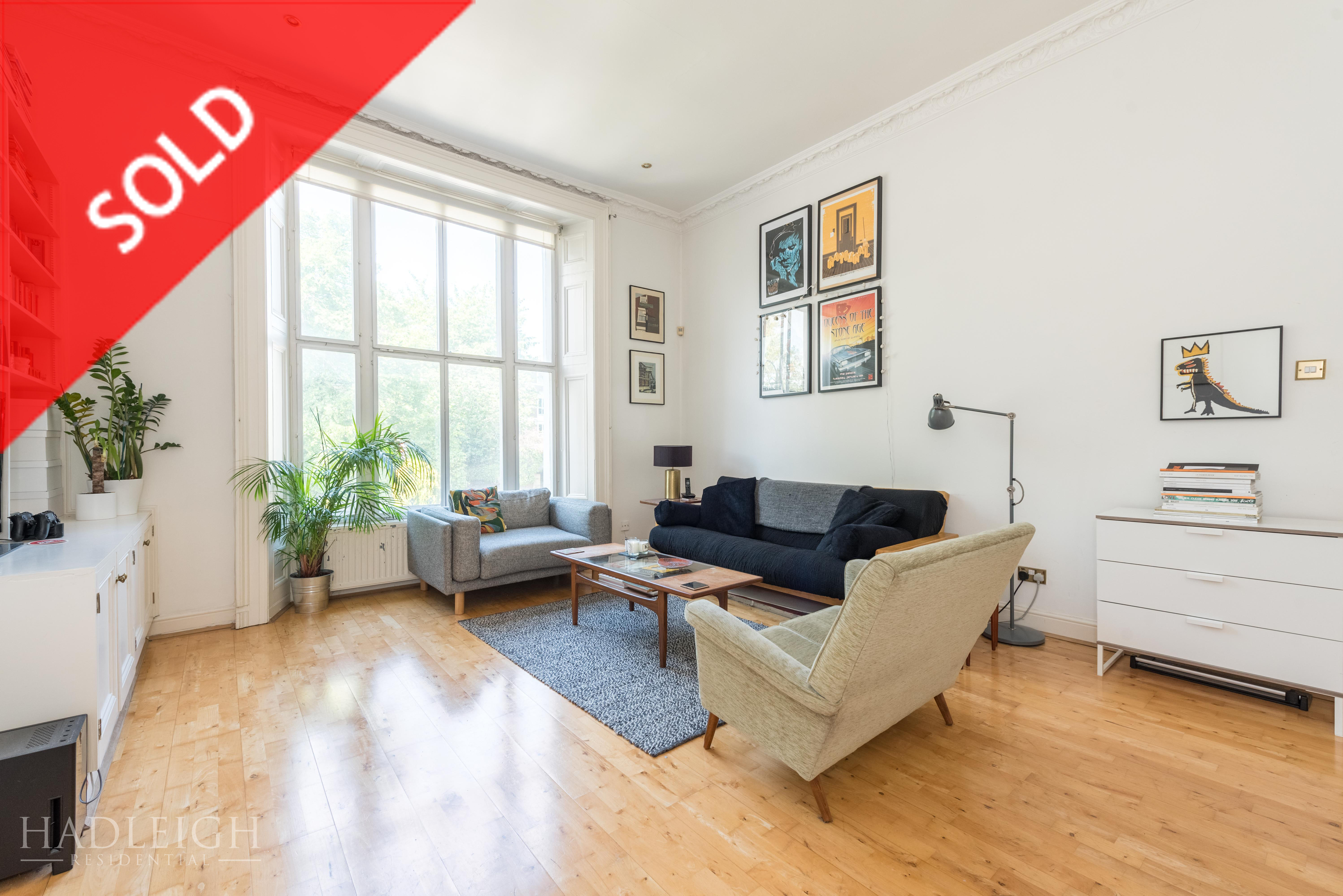162 Haverstock Hill - Purchaser