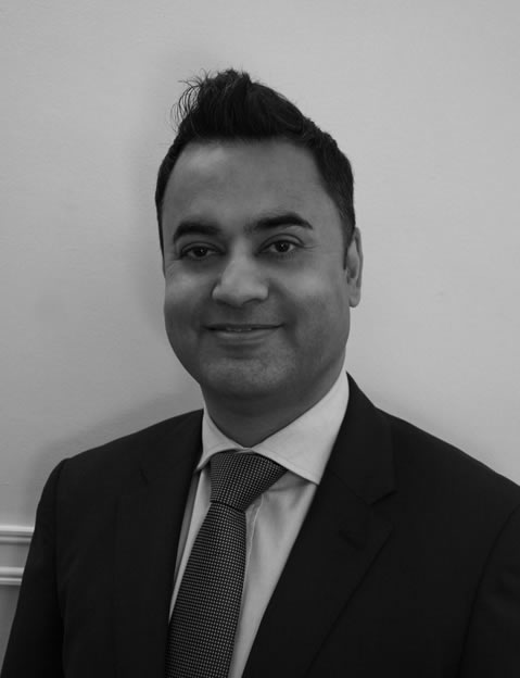 Michael  Vaidya, Associate Partner