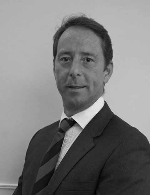 Nick Collins, Partner